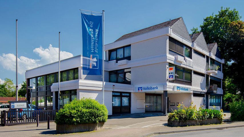 Volksbank Heinsberg eG - Filiale Oberbruch