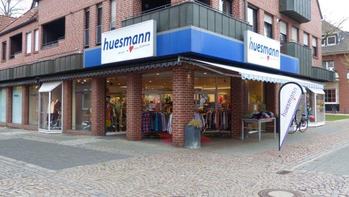 Modehaus Huesmann