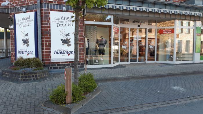 Wäschewelt Huesmann