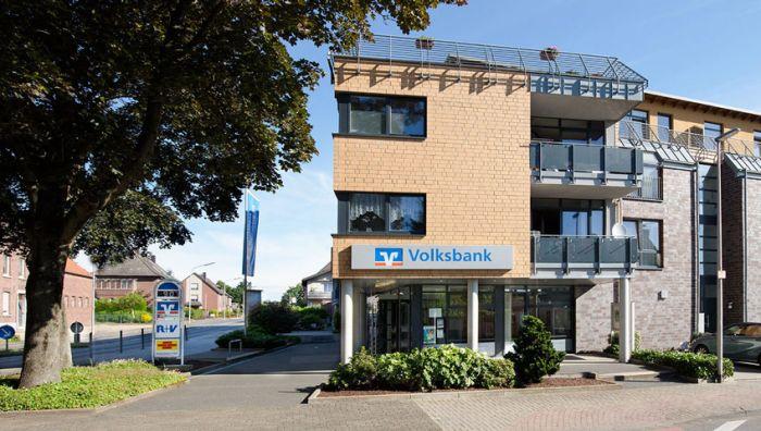 Volksbank Heinsberg eG - Filiale Dremmen