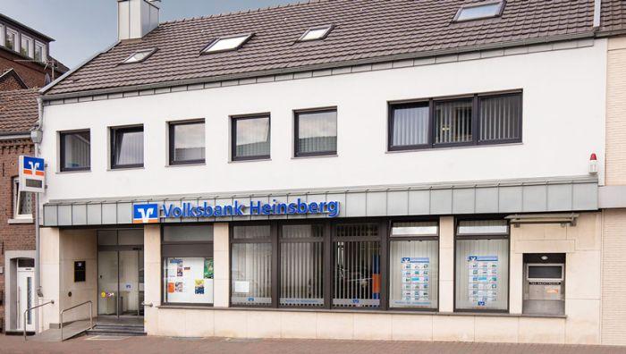 Volksbank Heinsberg eG - Regionalzentrum Gangelt