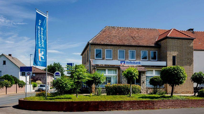 Volksbank Heinsberg eG - Filiale Tüddern