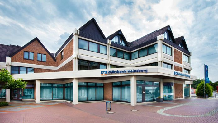 Volksbank Heinsberg eG - Regionalzentrum Geilenkirchen