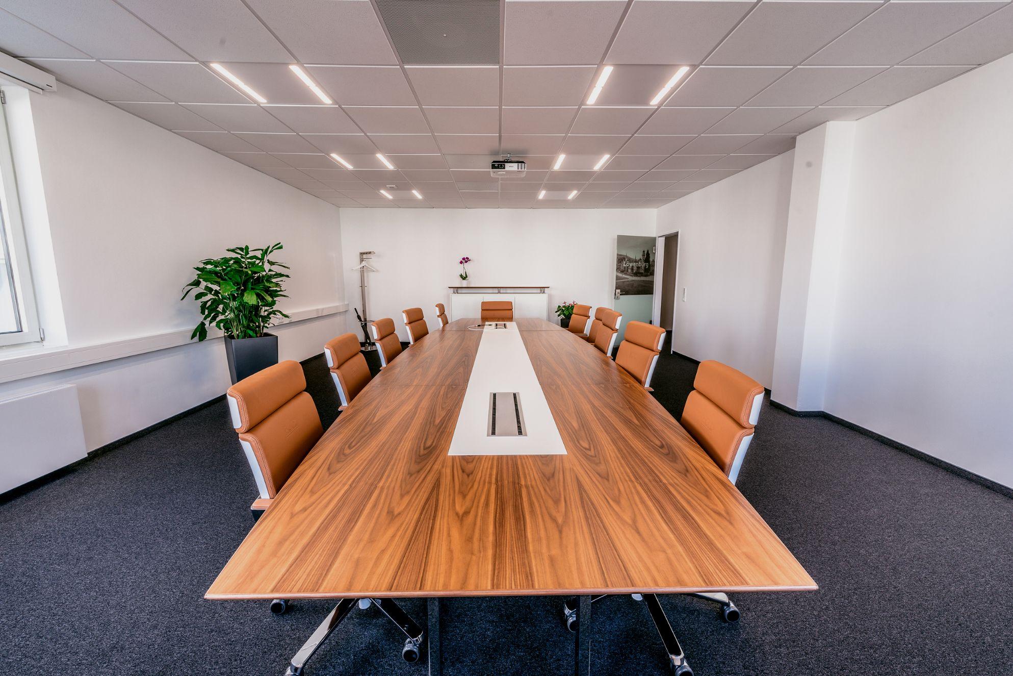 ECKD Event- und Tagungszentrum Kassel