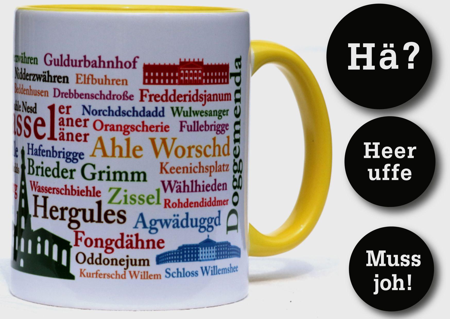 Verlag Kasseler Perspektiven - Kassel Shop