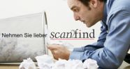 scan2find Dokumentenmanagement, ASPOA
