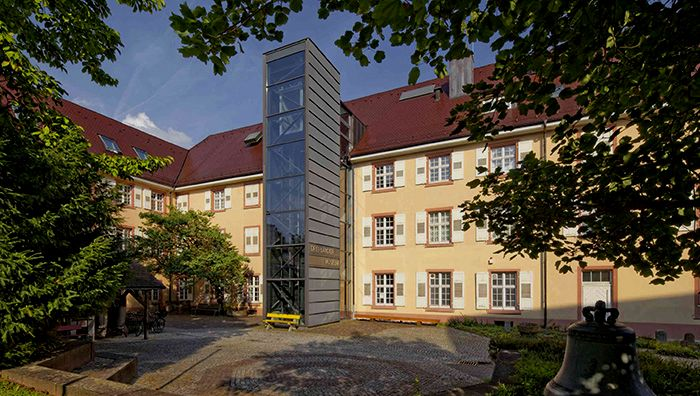Dreiländermuseum Lörrach