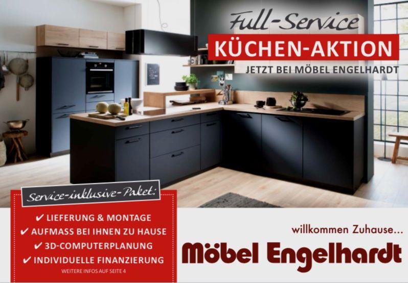 Möbel Engelhardt ( Möbel-Musterhalle )