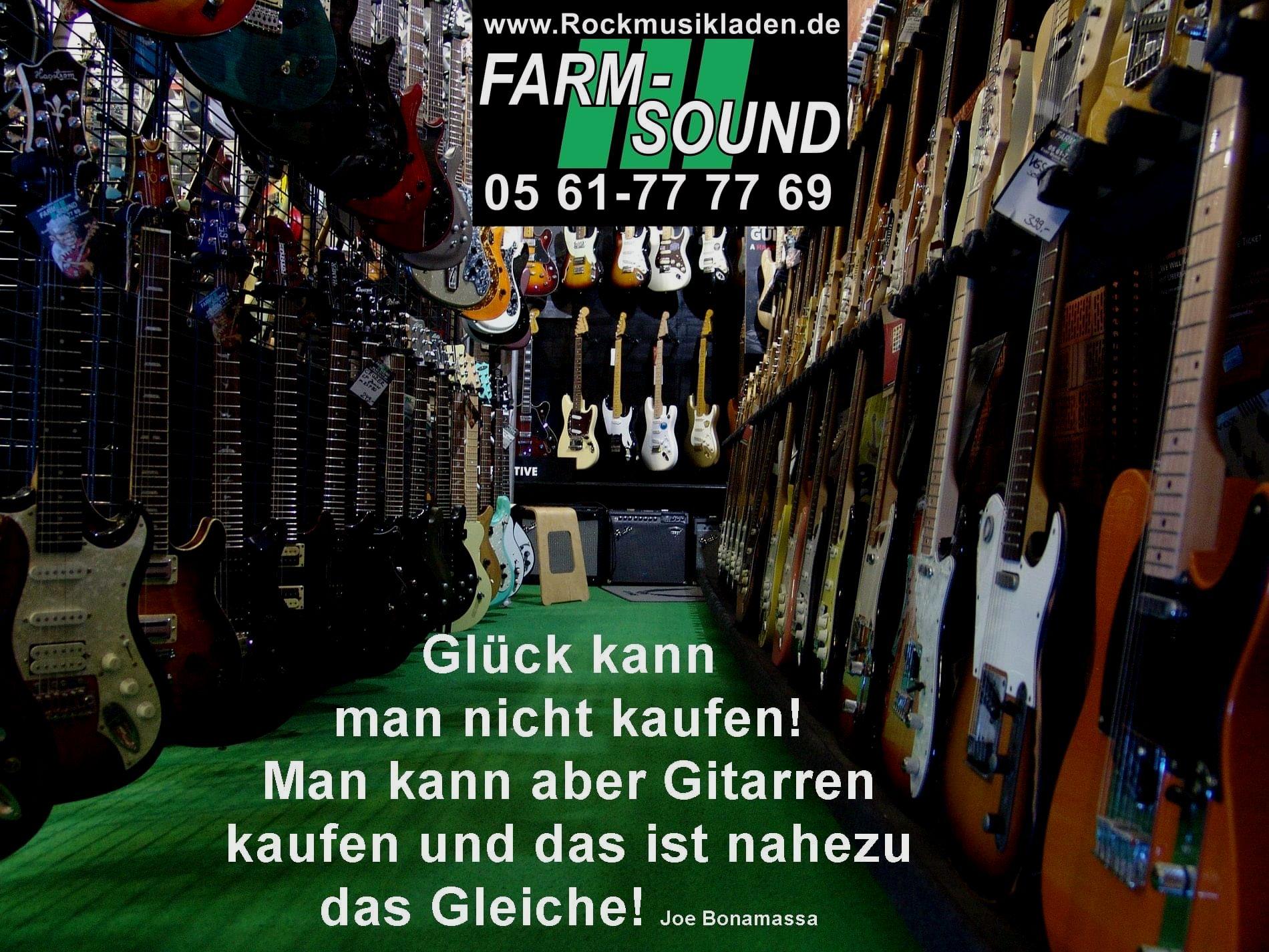 FARM-SOUND Musicshop
