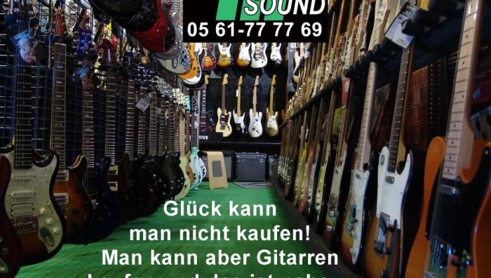 FARM-SOUND Musicshop