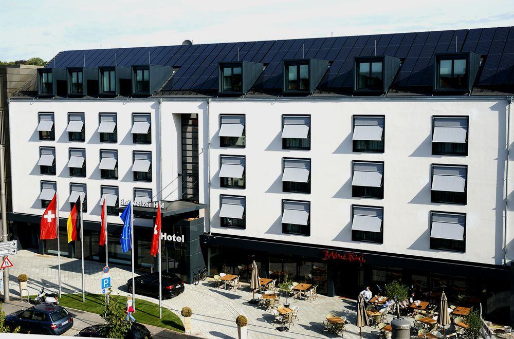 Hotel Schweizer Hof Kassel