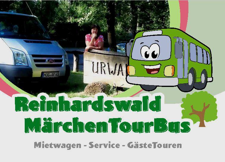 Gästetouren Robrecht