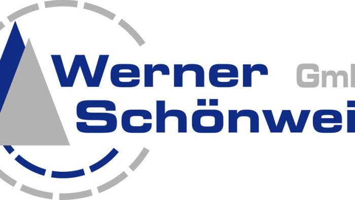 Werner Schönweiß