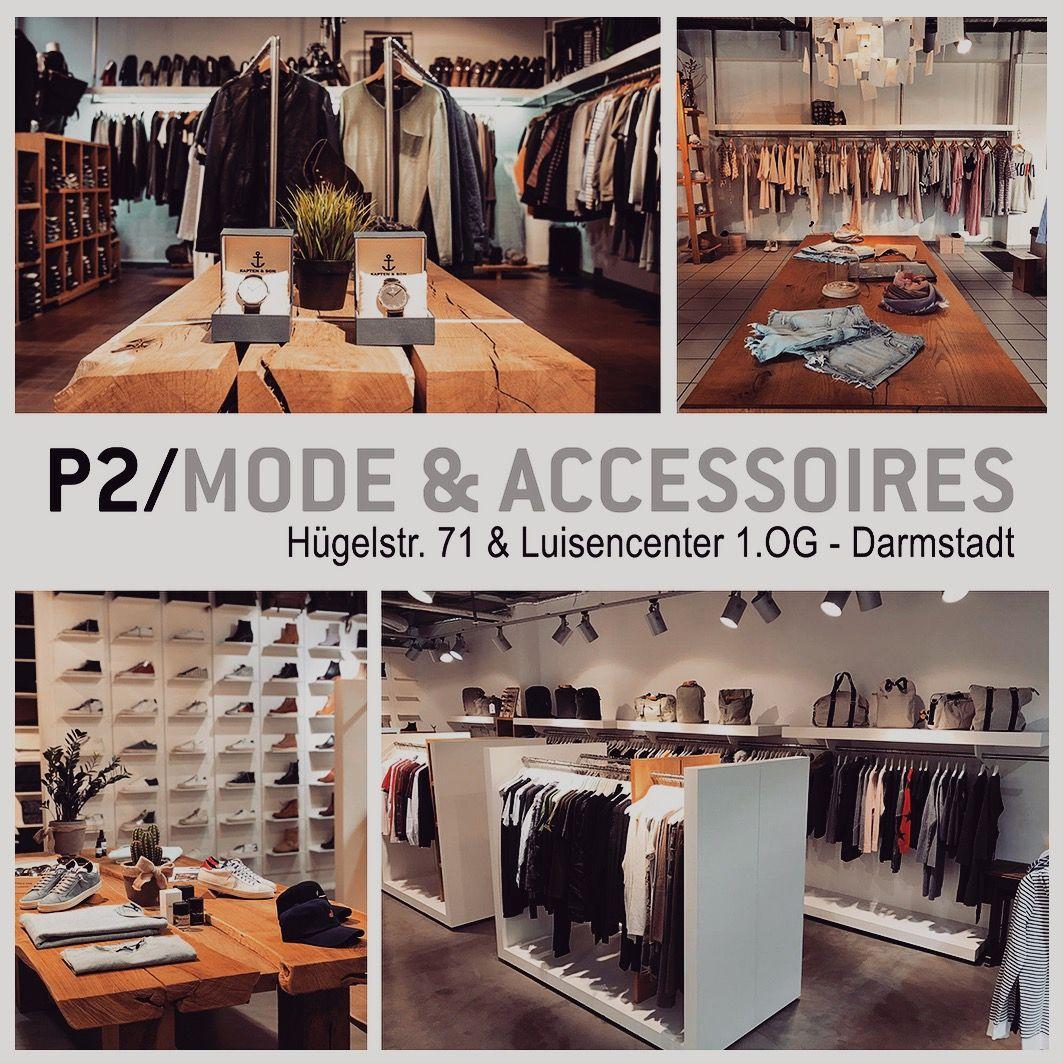 P2/MODE & ACCESSOIRES