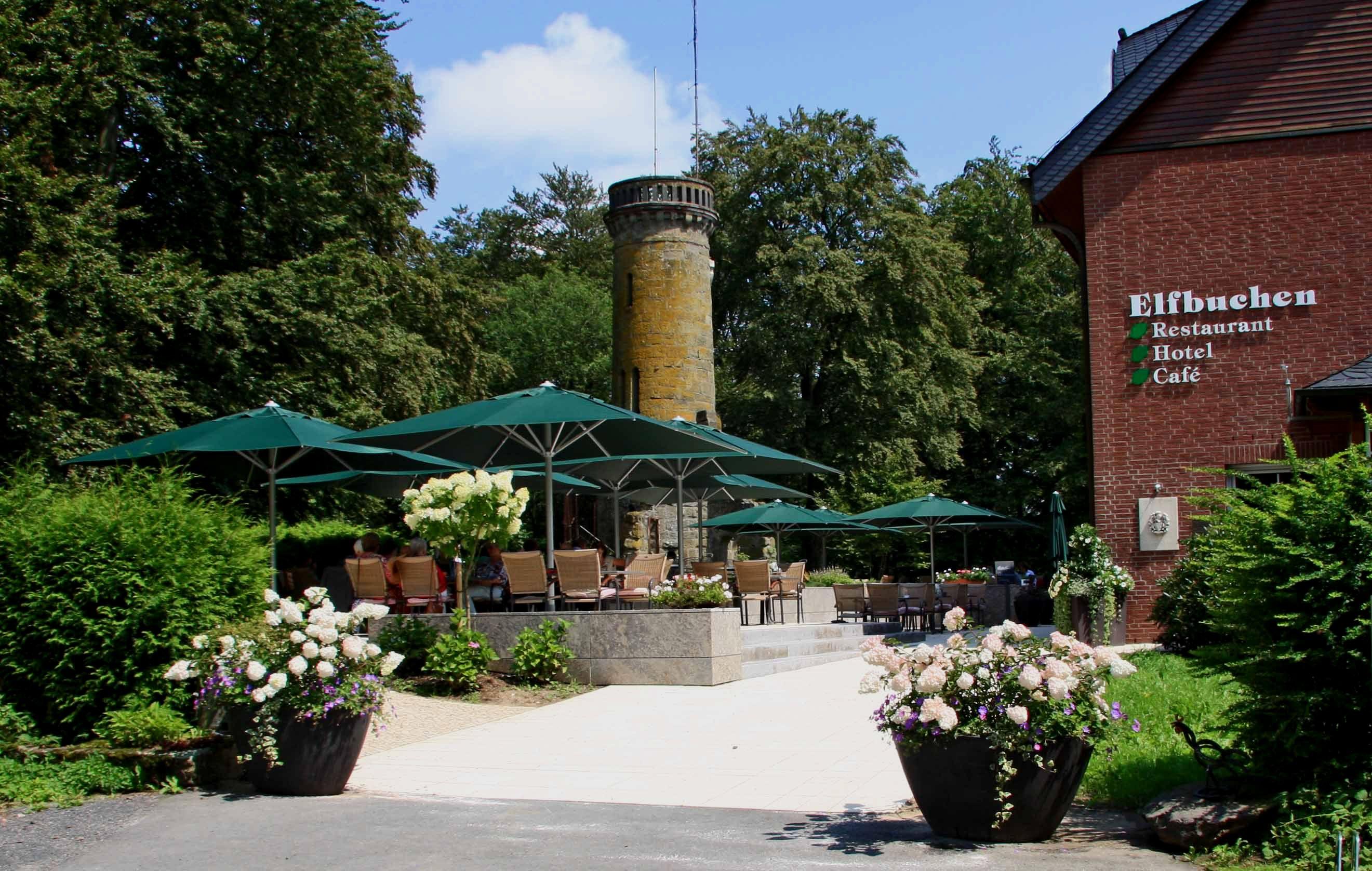 Waldhotel Elfbuchen