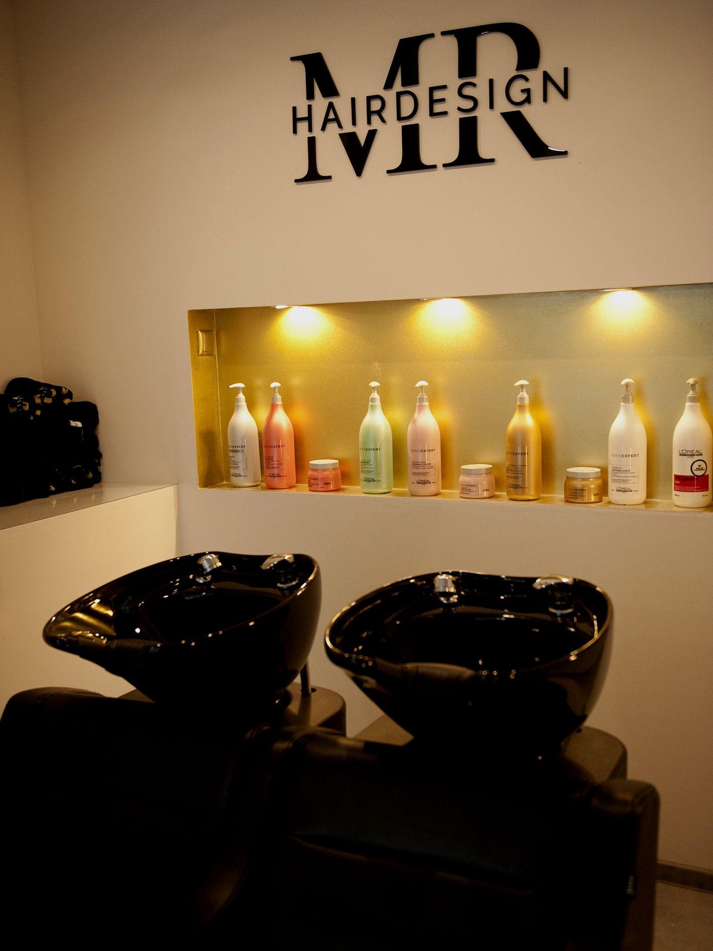 M&R Hairdesign