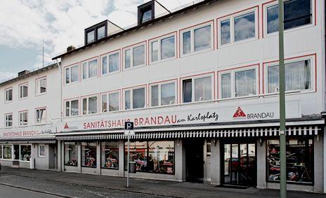 Sanitätshaus Brandau