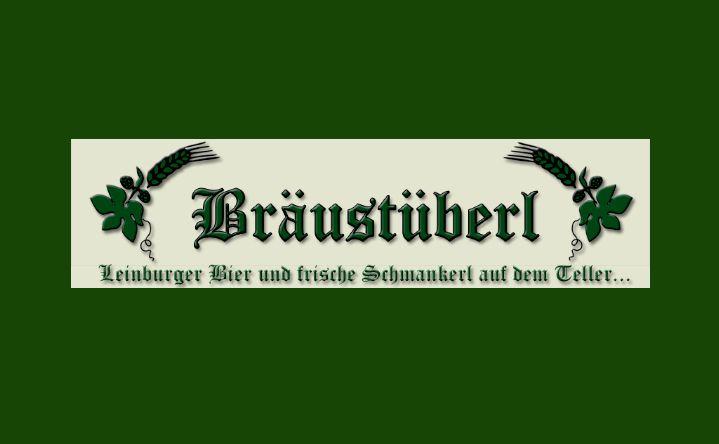 Bräustüberl Leinburg