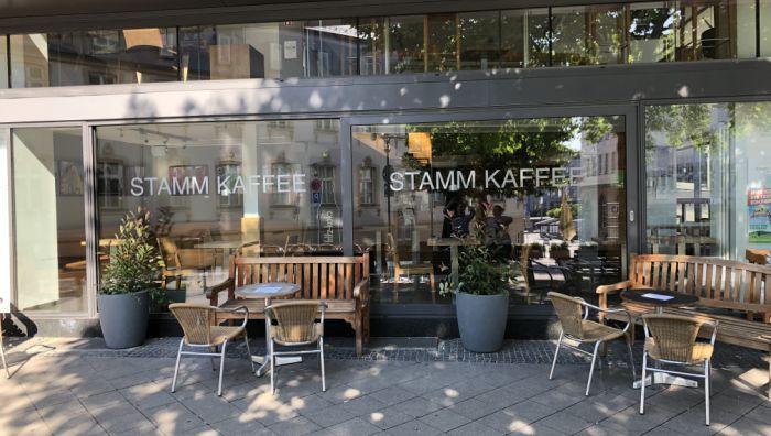 STAMM KAFFEE