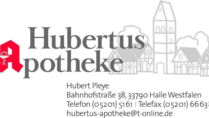 Hubertus-Apotheke
