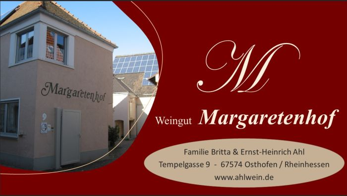 Weingut Margaretenhof