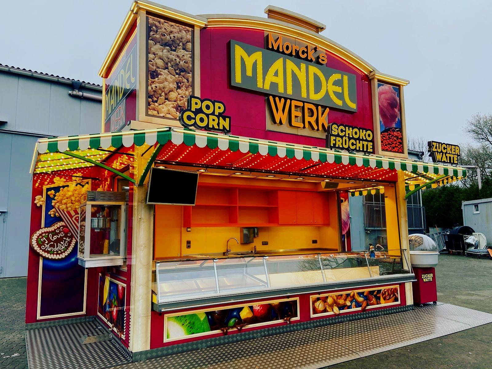 Morck´s Mandel Werk