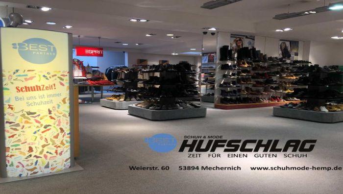 Schuhhaus Hufschlag