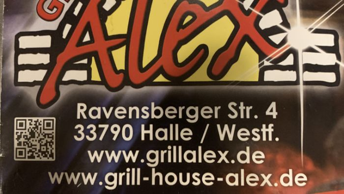 Grill House Alex