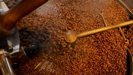 Kaffeemone Rösterei