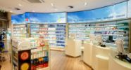 Apotheke im City Point
