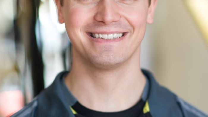 Daniel Köntopf Personal Training