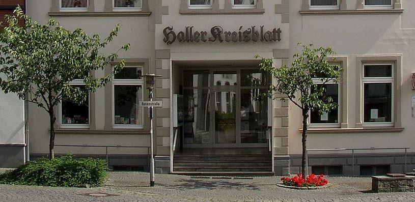 Haller Kreisblatt