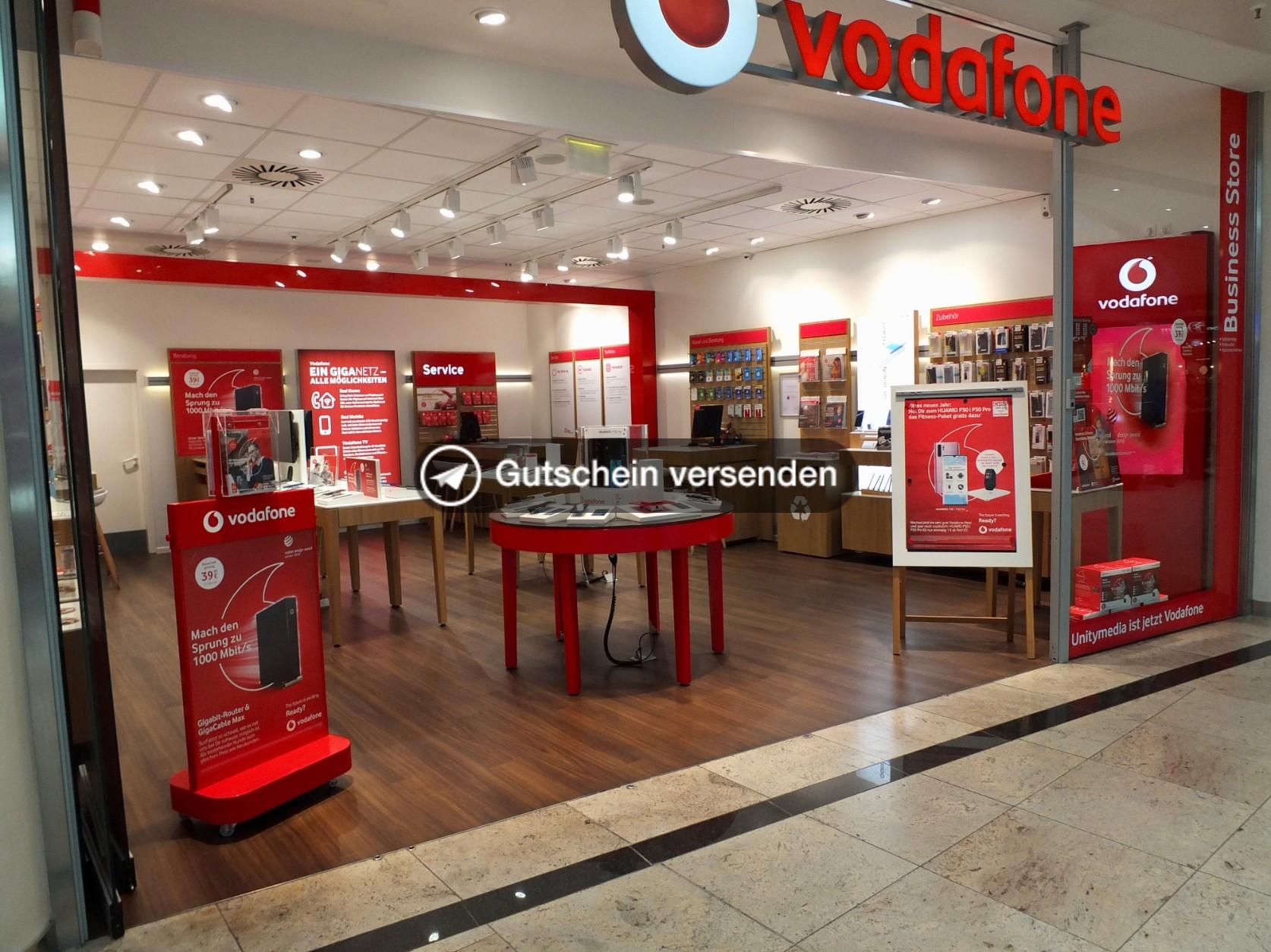 Vodafone Störung Kassel