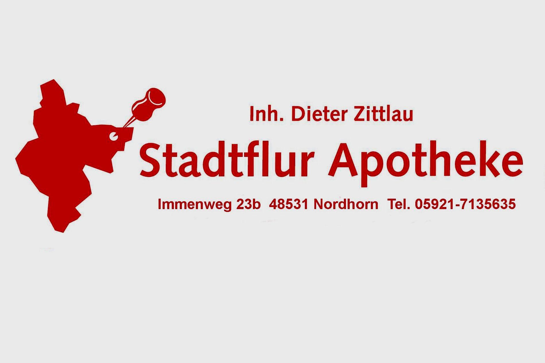 Stadtflur Apotheke