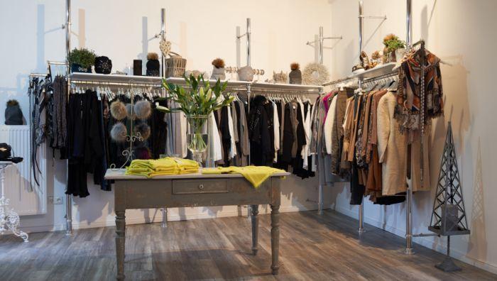 Loreen - Fashion & Living