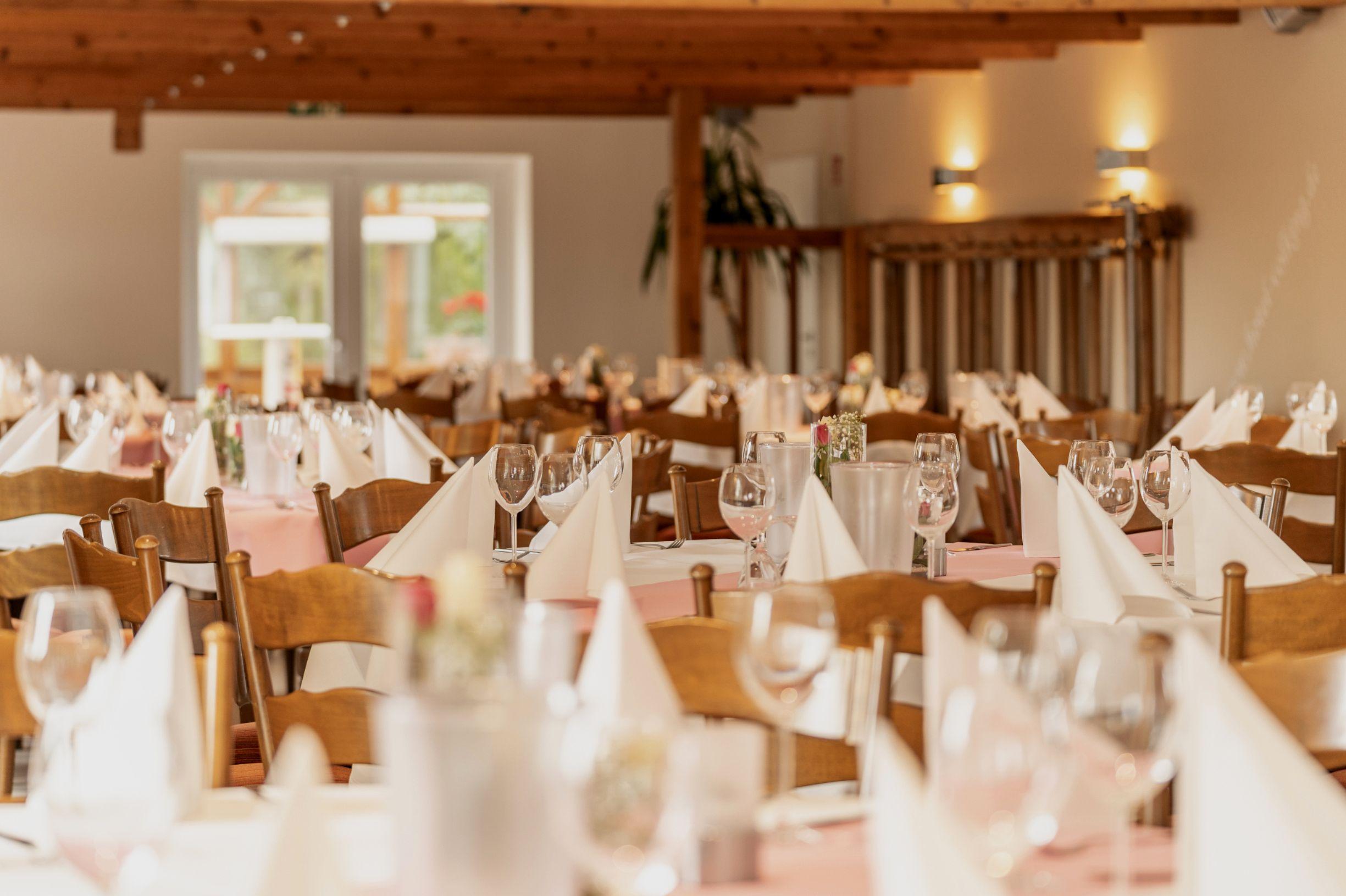 Hotel Restaurant Haus Volking