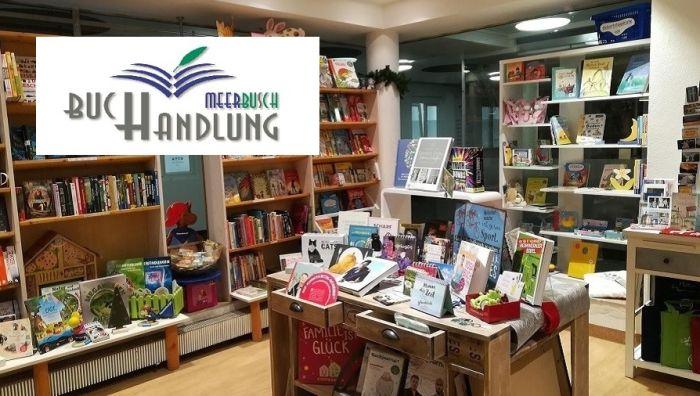 Buchhandlung Meerbusch