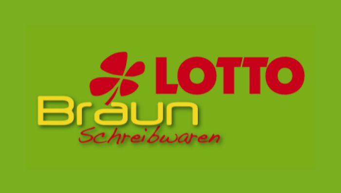 Braun Lotto & Schreibwaren