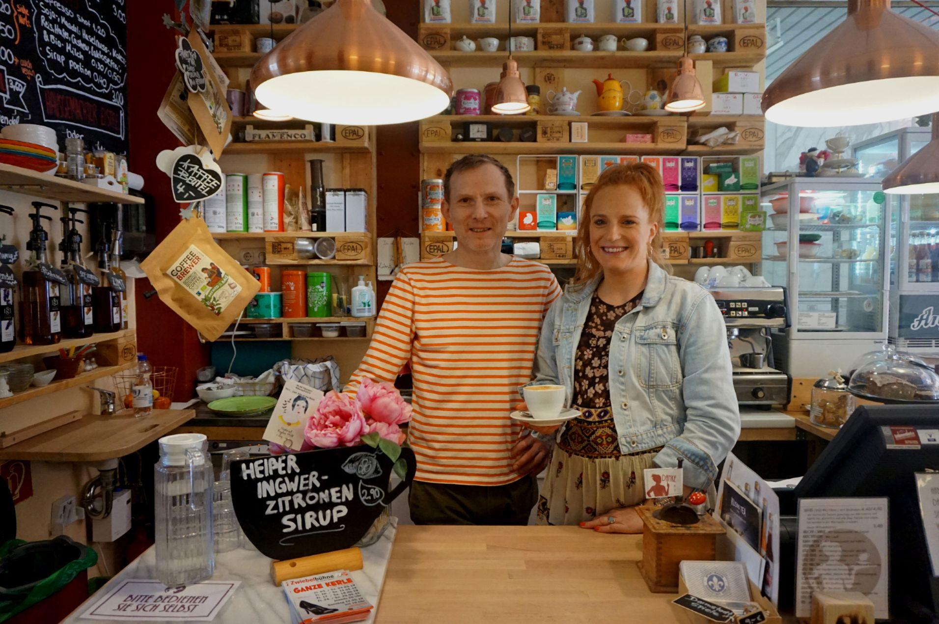 Café Fräulein Mondschein