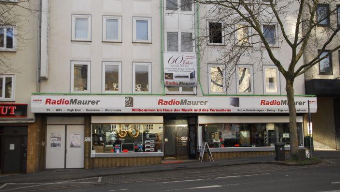 Radio Maurer