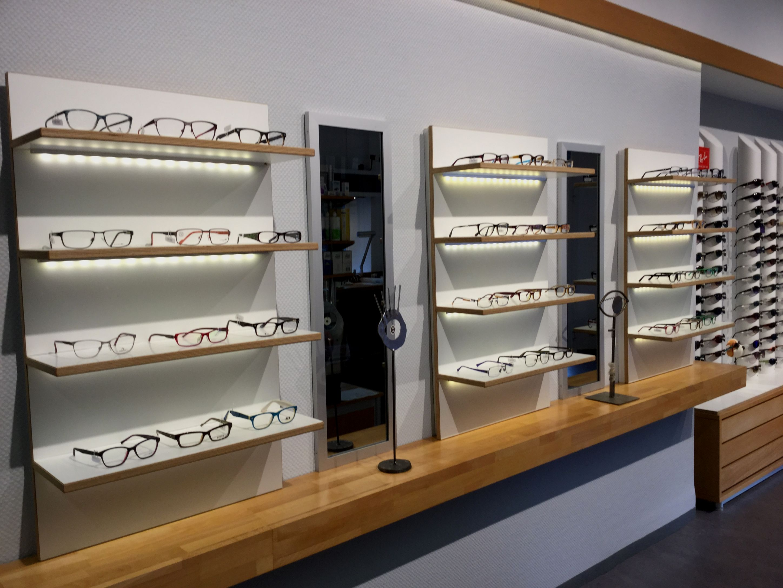 Augenoptiker Bodewig