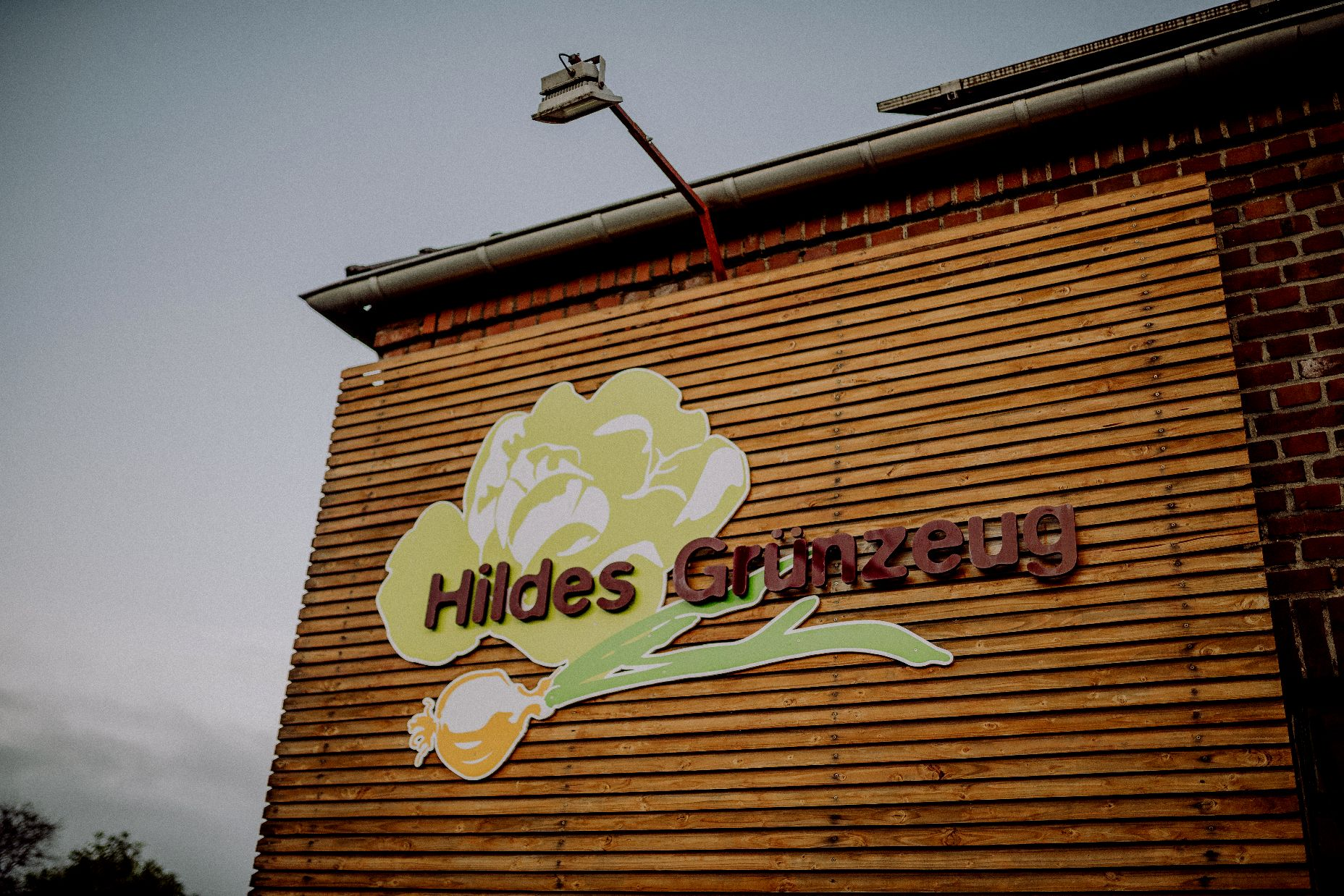 HildesGrünzeug GmbH Co
