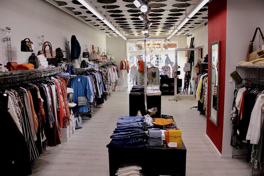 Boutique FYSEL