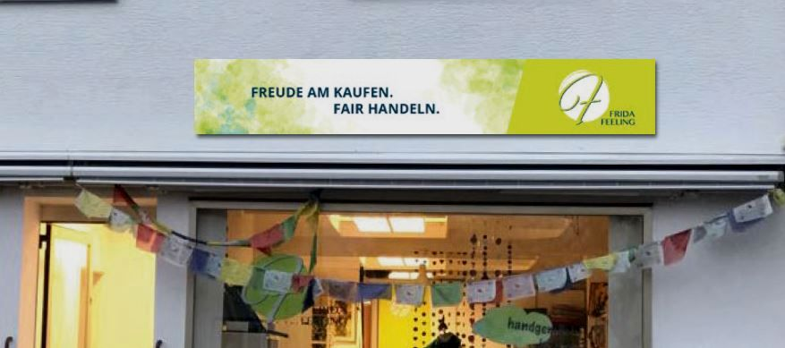 Frida Feeling GmbH