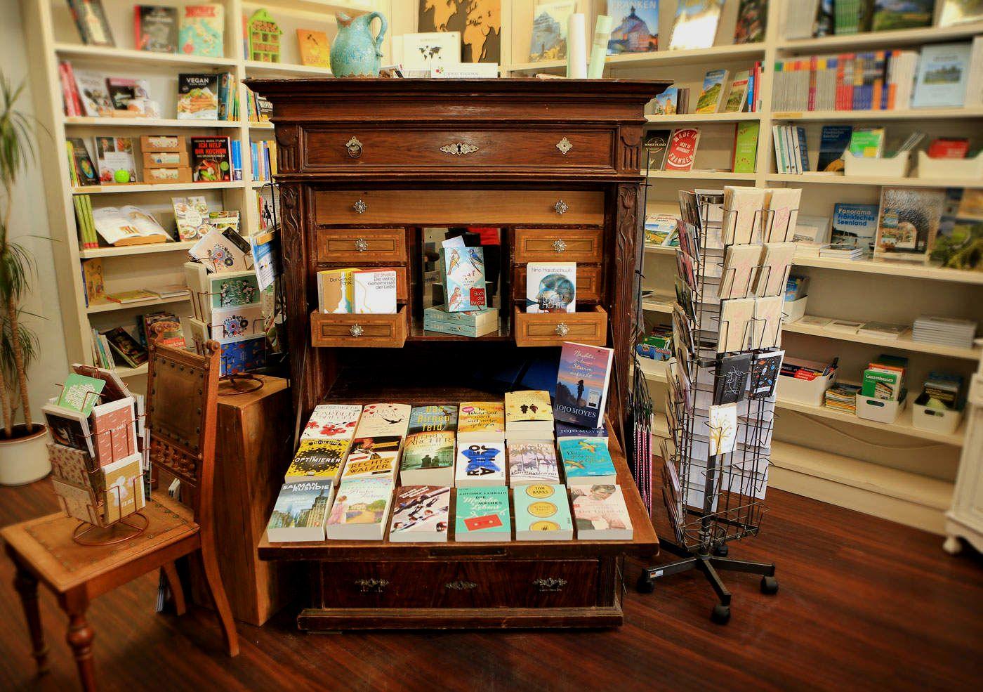 Buchhandlung am Färberturm
