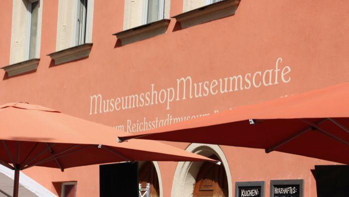 Museumscafe Meyer