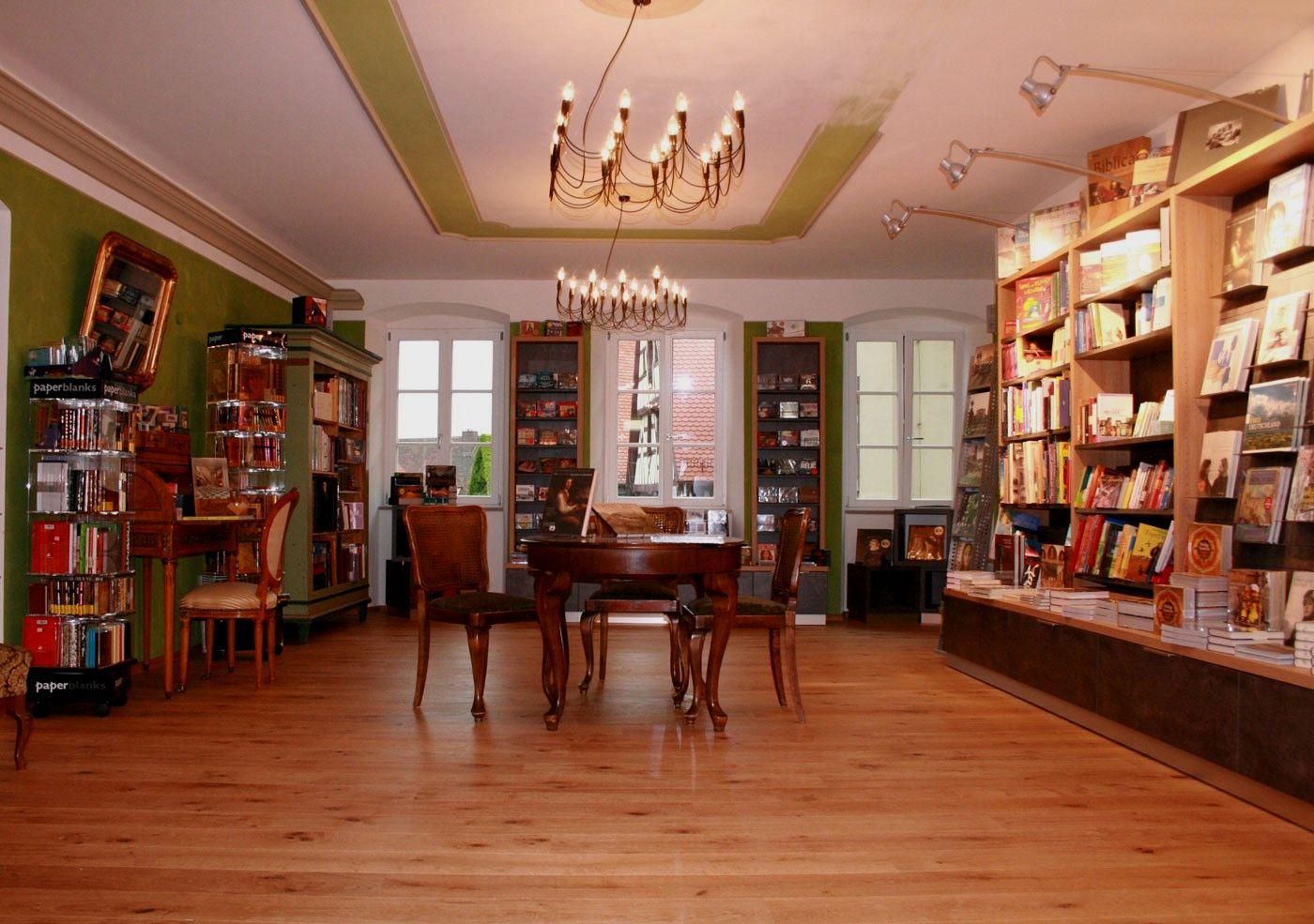 Buchhandlung Meyer