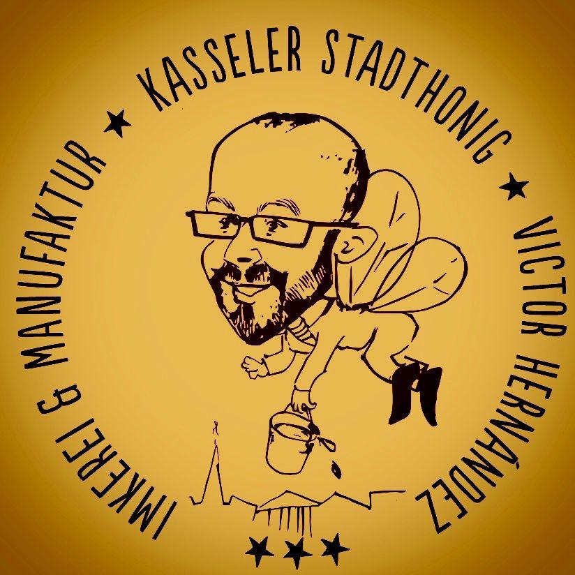 KASSELER STADTHONIG