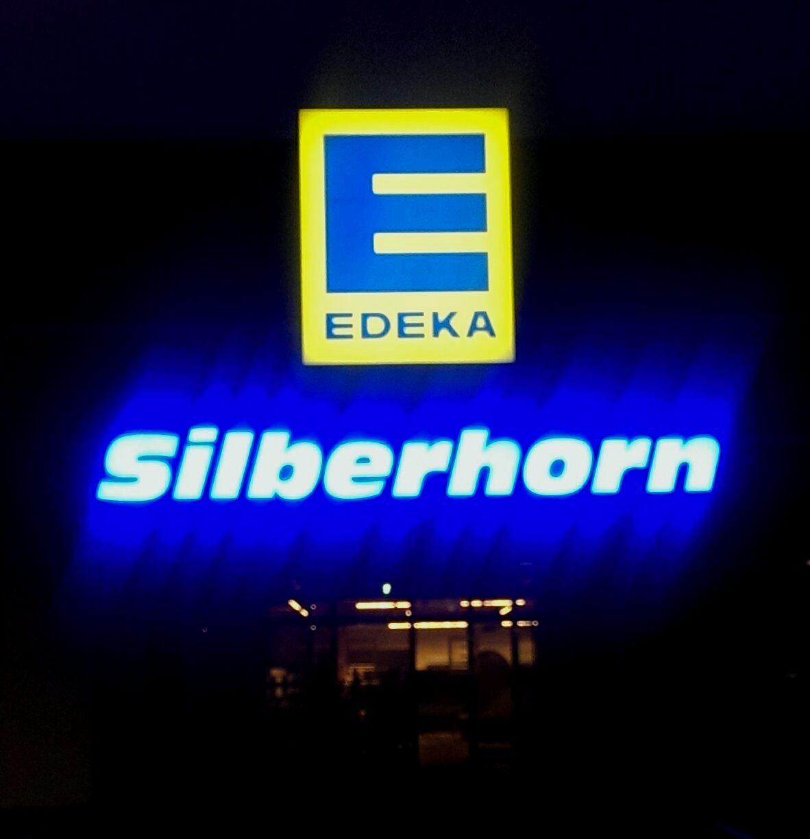 Edeka Markt Silberhorn