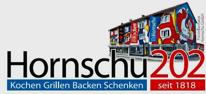 Hornschu im DEZ